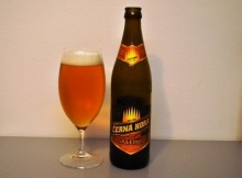 Černá hora pivovar
