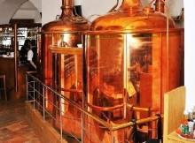Lučenecký pivovar