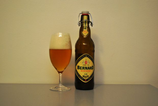 Bernard Svateční