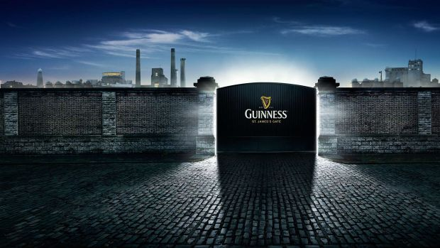 6. Guiness