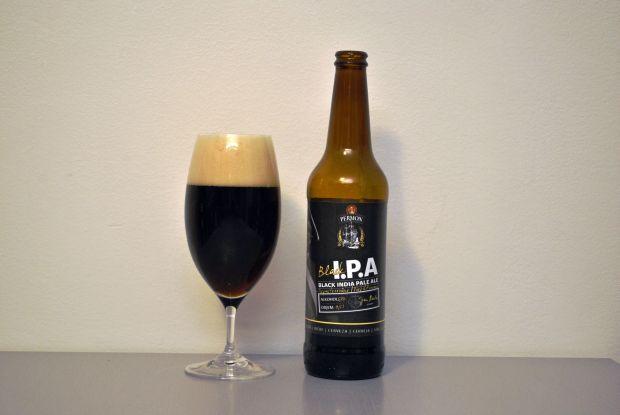 Permon Black I.P.A.