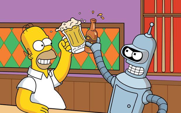 Simpson + Bender