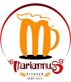 Mariannus Logo