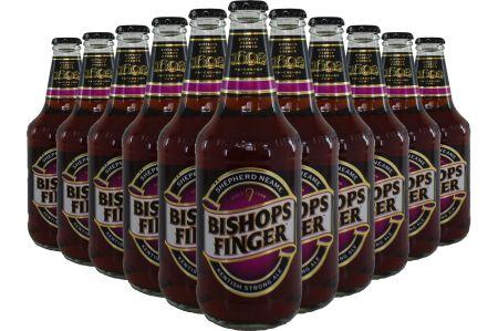 02. Bishop Finger