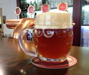 12. Zámocký pivovar