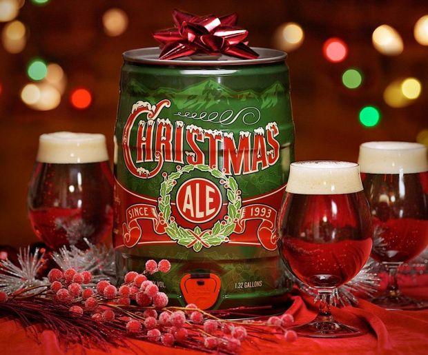 Vianočné pivo 2