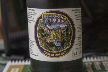 Česko Matuška-Apollo-Galaxy