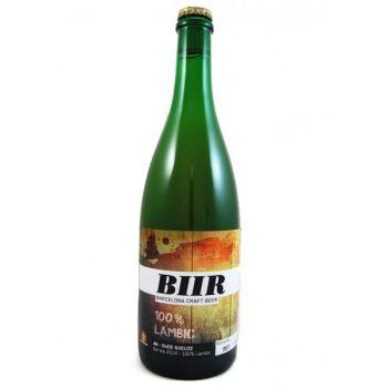 Španielsko biir-oude-gueuze-4b-lambic-series-2014