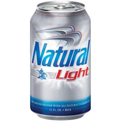 01. Natural Light