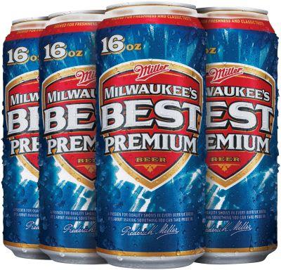 03. Milwaukee's Best Premium