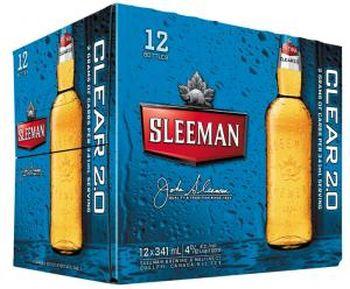 04. Sleeman Clear