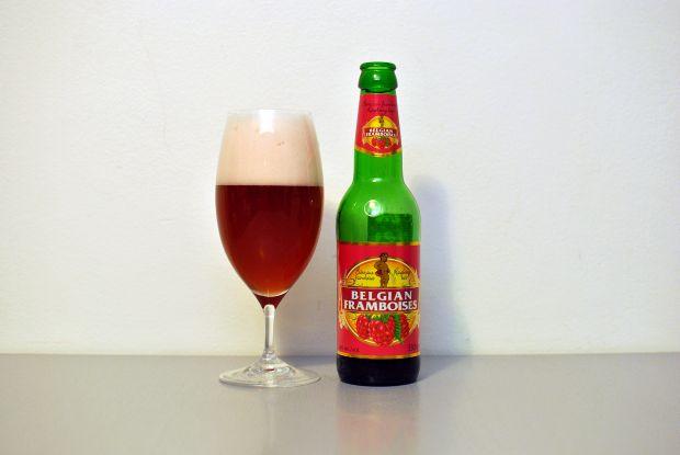 Belgian Framboises