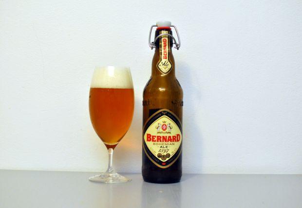 Bernard ale