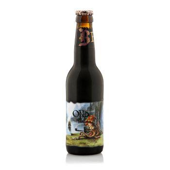 Rakúsko bevog-brewery-ond-smoked-porter-330ml