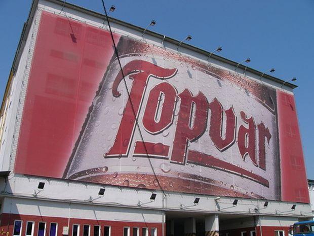 Topvar Budova