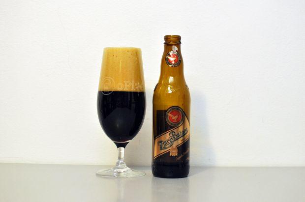 ZB Medový porter
