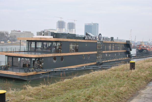 Dunajský pivovar II