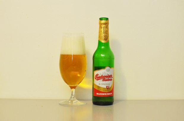 Budweiser Budvar B Original 12