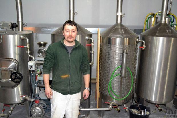 Patronát nad varením piva v Piešťanskom pivovare bude držať Viliam Hujík.