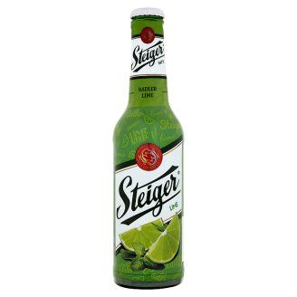 02. Steiger Limetka