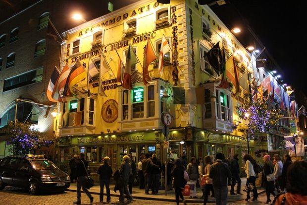 03. Dublin