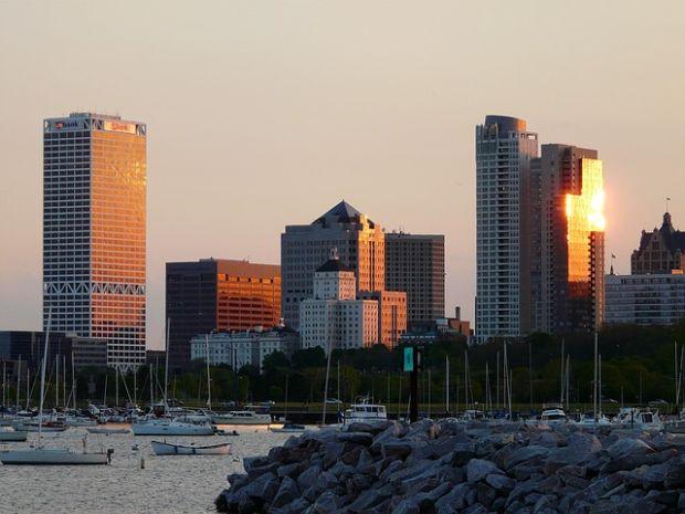 07. Milwaukee