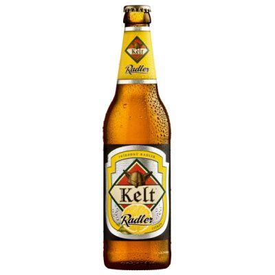13. Kelt Radler Citron