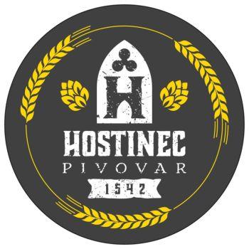 Hopstinec Logo
