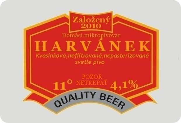 Pivovar Harvánek