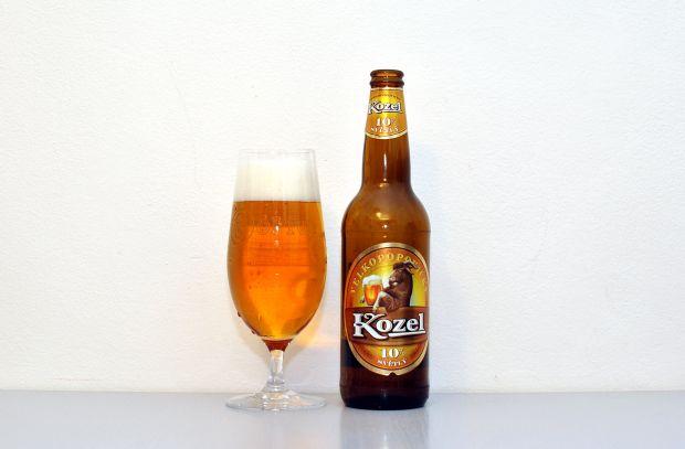Velkopopovicky Kozel 10