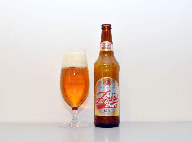Zipser Beer