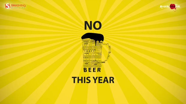 15. No This Beer