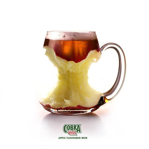 24. Cobra Beer