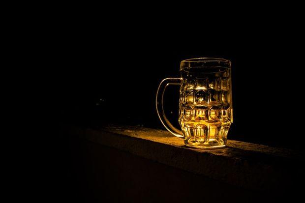 Pivo Ilustrák