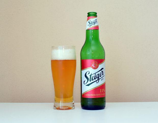 Steiger 11