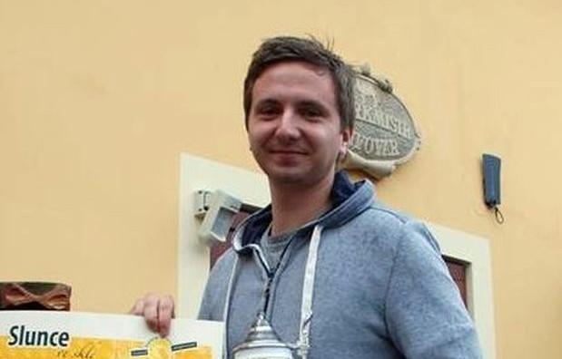 Jakub Veselý