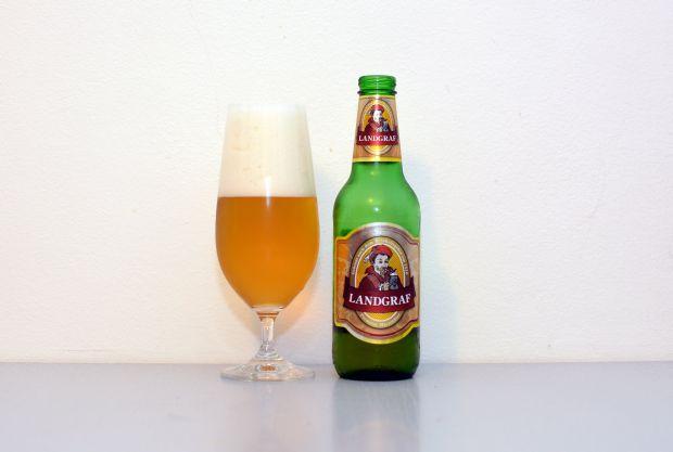 Landgraf Premium Märzenbier