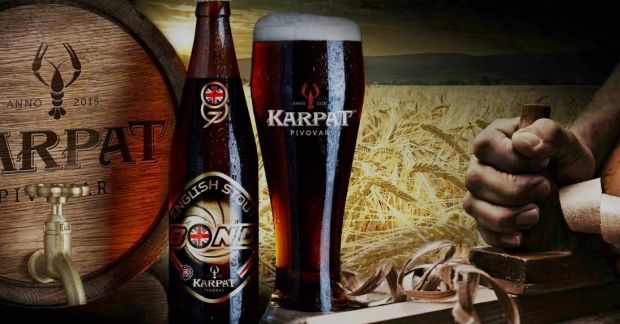 Pivovar Karpat Final