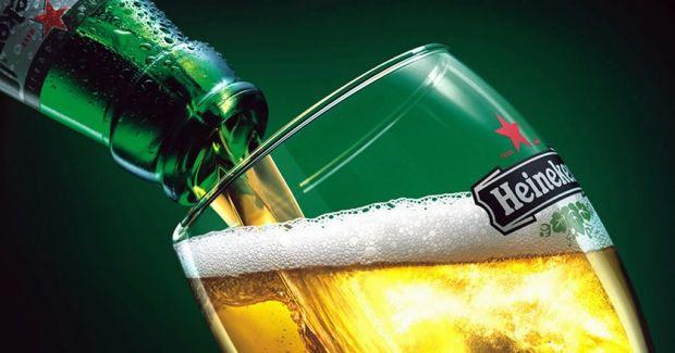 Heineken Official