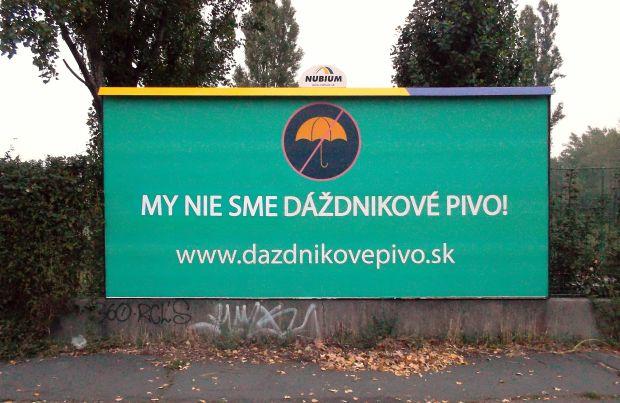 Brontvai Billboard