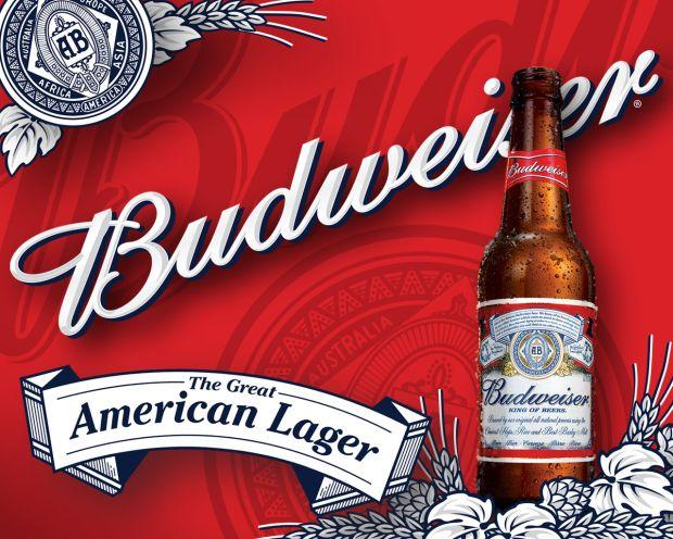 Budweiser KotB