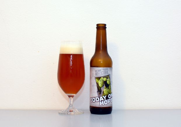 Hellstork Today Only Hops