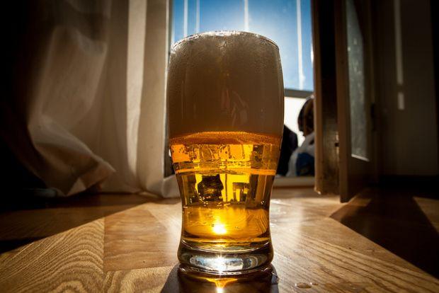 Pivo Ukážka