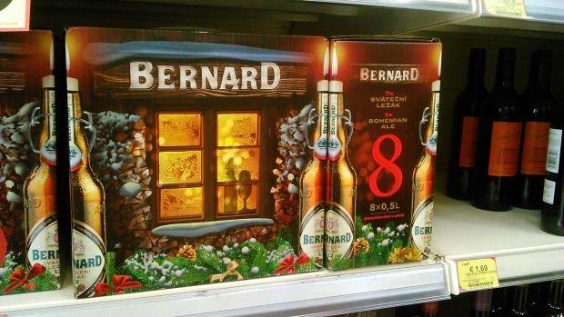 Bernard Sváteční