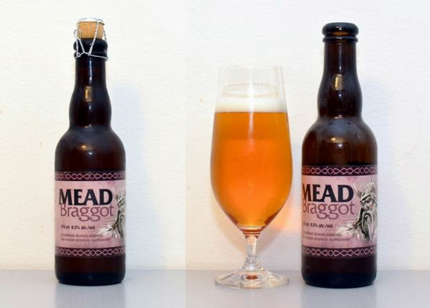 Mead Braggot 2