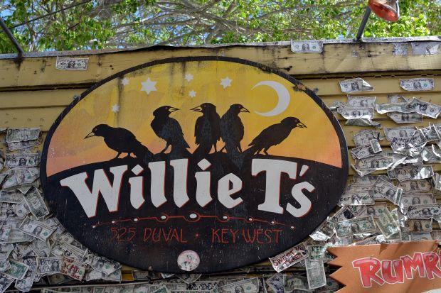 Willie T's Restaurant & Bar 08