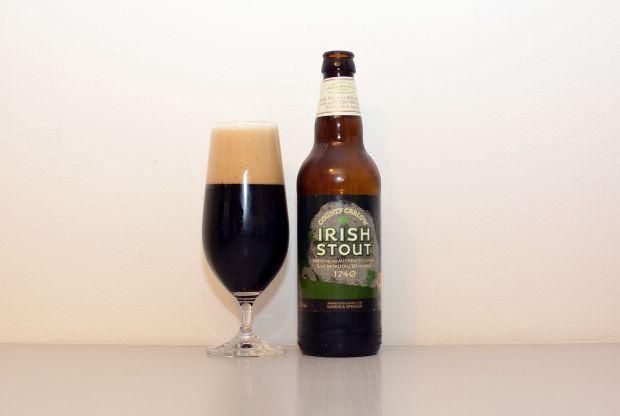 M&S Irish Stout