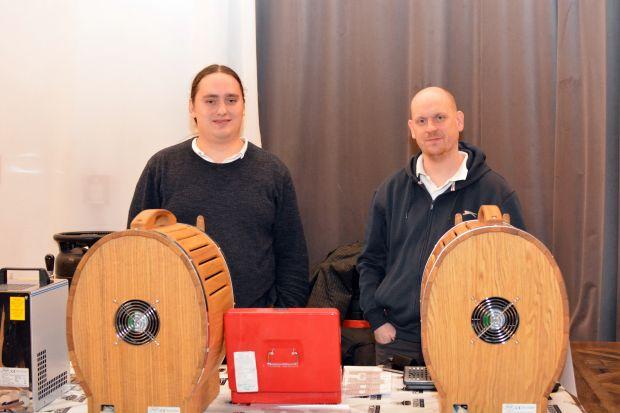 Pivobrana Beer Fest 2015 014 Fabrika