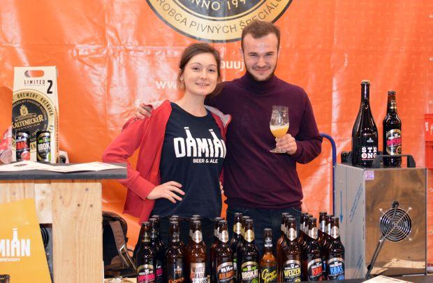 Pivobrana Beer Fest 2015 019 Damian