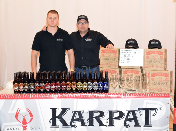 Pivobrana Beer Fest 2015 020 Karpat